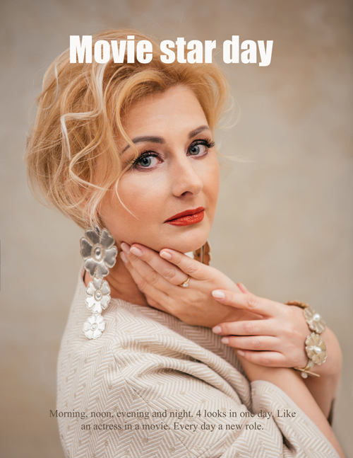 Movie star day